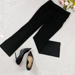 Columnist Barely Boot Mid Rise Pants Size 10R